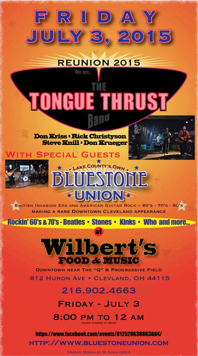 Tongue Thrust wBUPosterWilberts-7-3-15-50