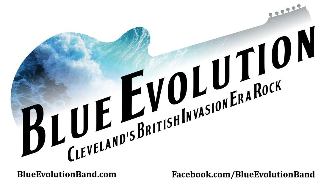 Blue Evolution